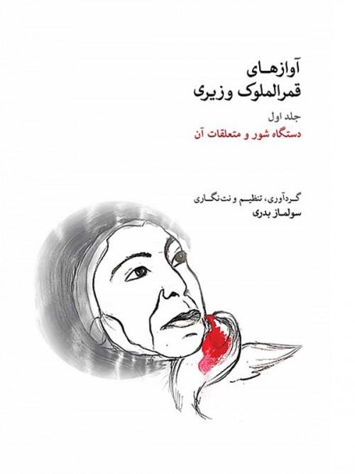 خرید کتاب آوازهای قمرالملوک وزیری
