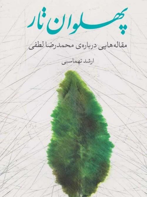 خرید کتاب پهلوان تار محمدرضا لطفی